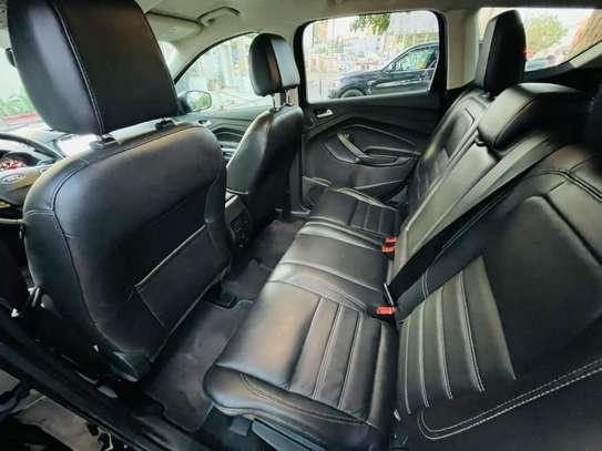 Ford Escape titanium 2017 venant à vendre by king cars image 11