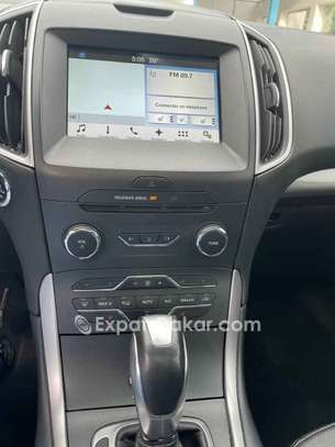 Ford Edge 2017 image 2