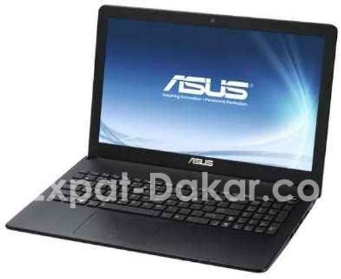 Asus X501A image 1