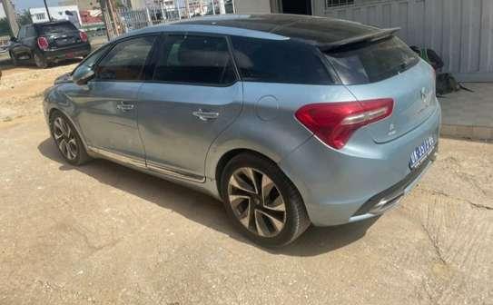 Je vends ma Citroën ds5 image 13