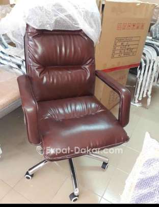 Fauteuil Direction GM image 1