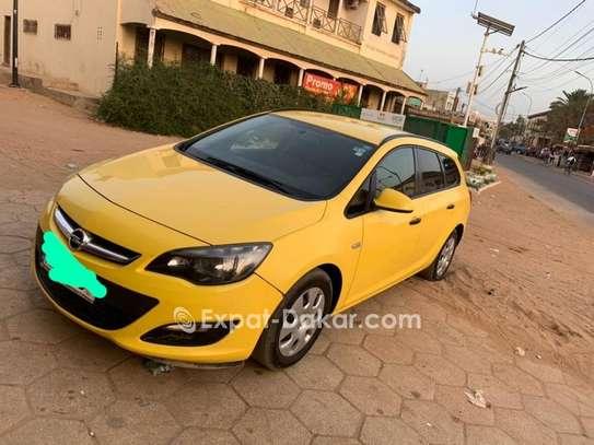 Opel 2013 image 1