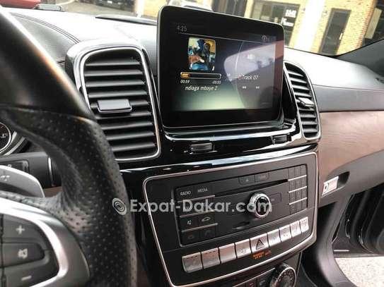 Mercedes-Benz GLE 450 2016 image 6
