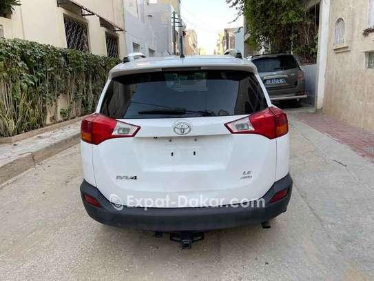 Toyota Rav 4 2015 image 6