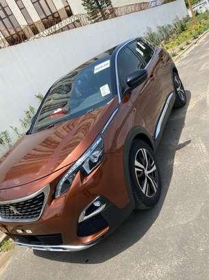 Peugeot 3008 à vendre image 2