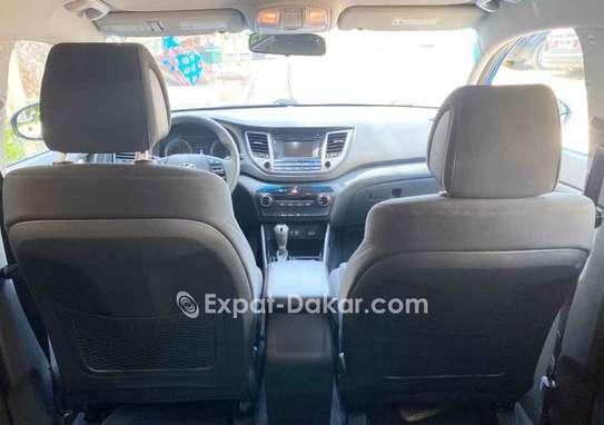 Hyundai Tucson 2016 image 3