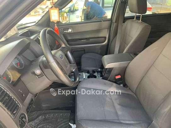 Ford Escape 2012 image 4