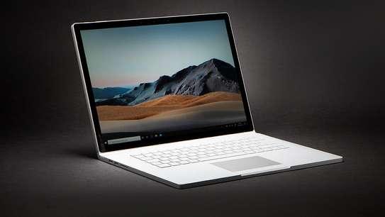 Surface Book 3 15inch GTX 1660Ti image 3