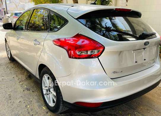 Ford Focus 2016 image 5