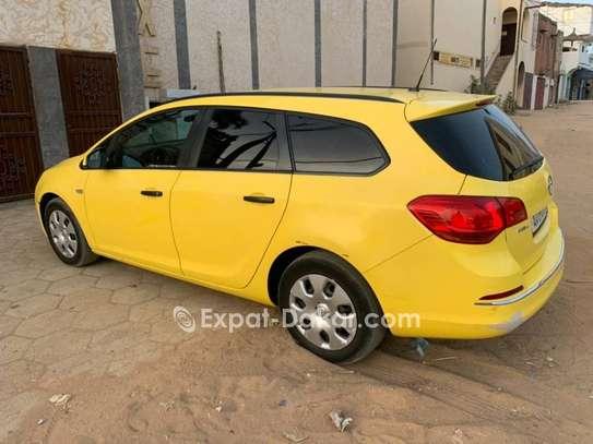 Opel 2013 image 2