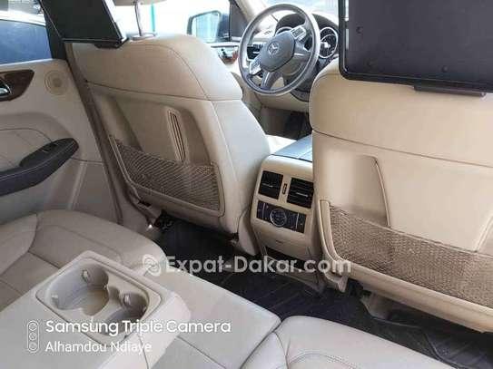 Mercedes-Benz Classe Gl 2015 image 3