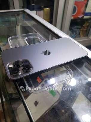Iphone 12 Pro Max 128 Go image 1