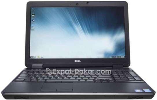 Dell E6540.I7/1To.16Go.2Go Graphics image 3