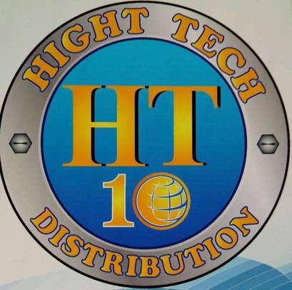 HIGH-TECH DISTRIBUTION image 1