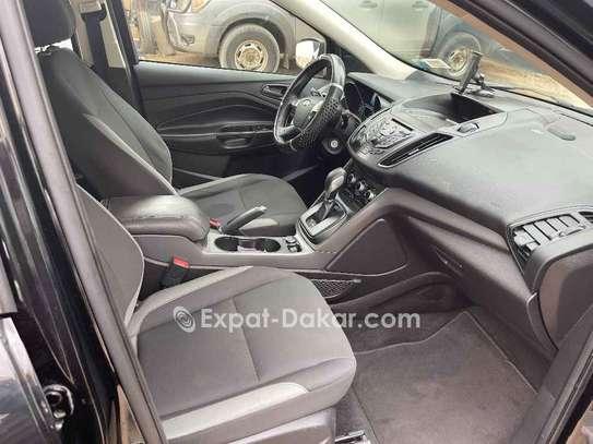 Ford Escape 2016 image 2