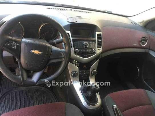 Chevrolet Cruze 2011 image 1