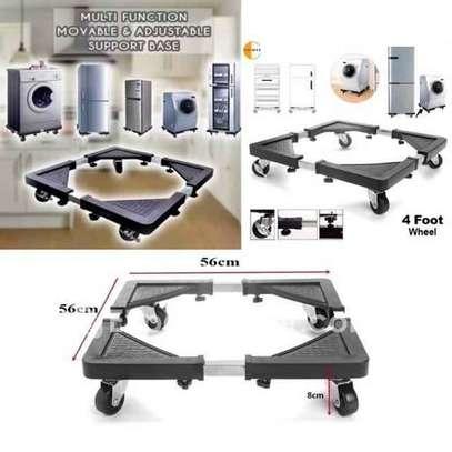 Support frigo, cuisinière ou machine à laver image 2