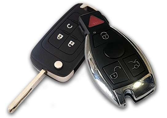Programmation clés automobiles multimarques image 3