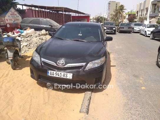 Toyota Camry 2013 image 3