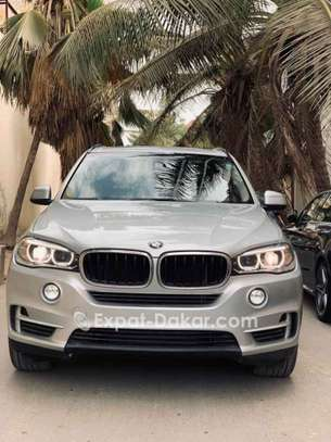 BMW X5 2014 image 2