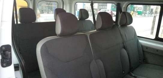 Opel vivaro image 3
