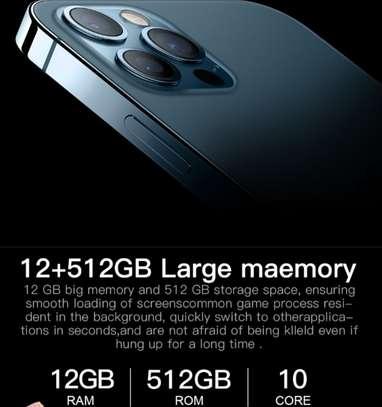 Iphone 12 promax image 2