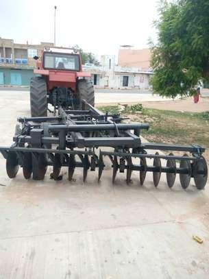 Tracteur image 4