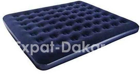 Matelas gonflable 2 places image 1