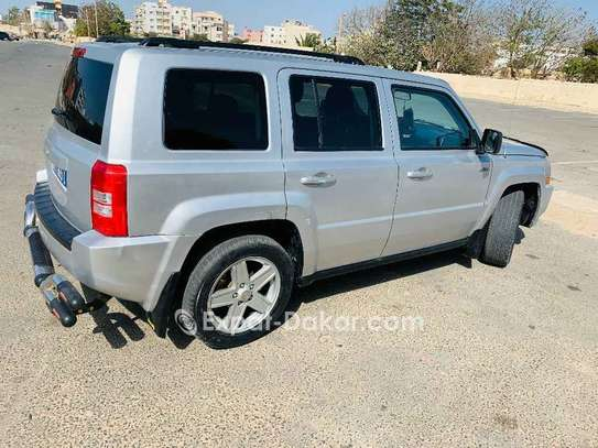 Jeep Patriot 2012 image 3