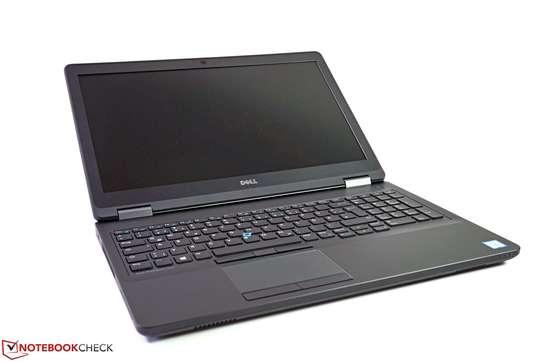 Dell latitude précision 3510 i7 6th gaming image 4