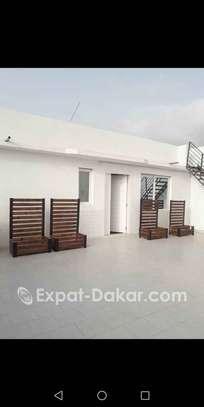 Appartement meublé à louer à VDN image 1