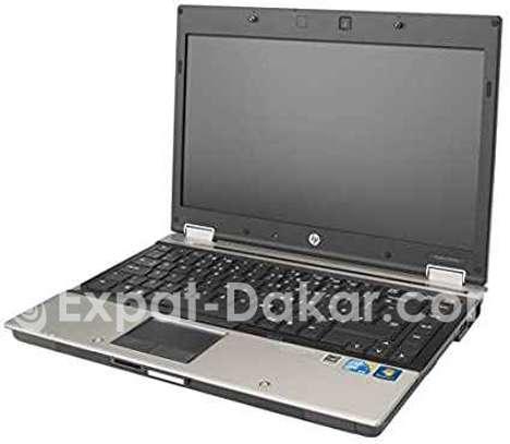 HP elitebook 8440p Cor i7 image 1