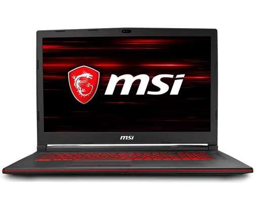Des MSI i7 8th GTX 1060 image 1