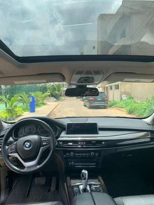 BMW X5 2015 image 3