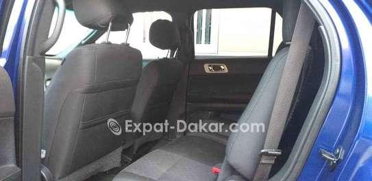 Ford Explorer 2013 image 3