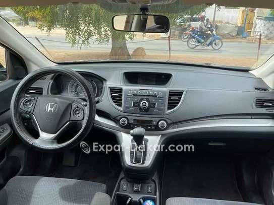 Honda Cr-v 2013 image 3