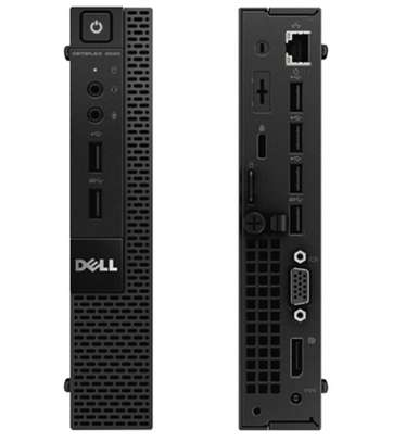 Dell optiflex micro UC, core i5, Ram 8gb, disque dure 500gb image 3