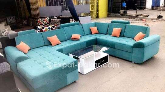Canapés/fauteuils/salons angle image 2