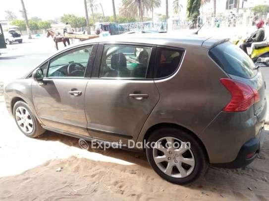 Peugeot 3008 2012 image 2