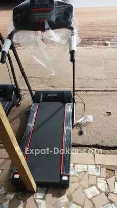 Tapis roulant électrique à vendre v image 4