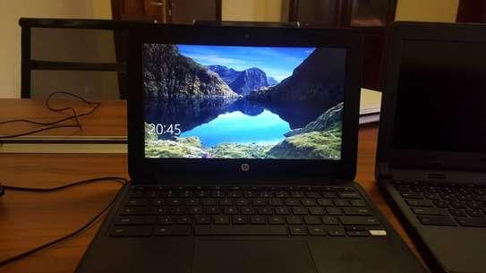 ordinateur DELL chromebook 11 avec système windows10 image 4