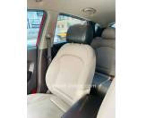 Hyundai Ix35 2014 image 3