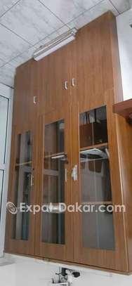 Rangement bureau 2 et 3 portes image 2