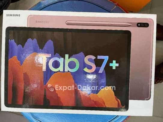 Samsung Galaxy TAP S7 image 1