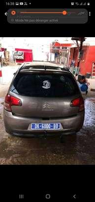 Citroën C3 2011 image 2
