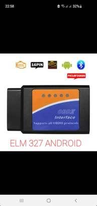 elm 327 nouvelles versions bluetooth image 1