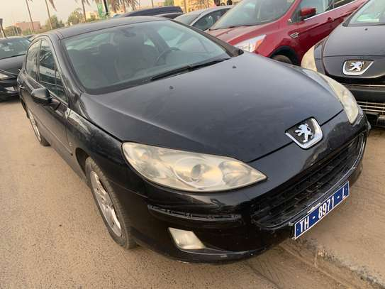 Peugeot 407 image 1
