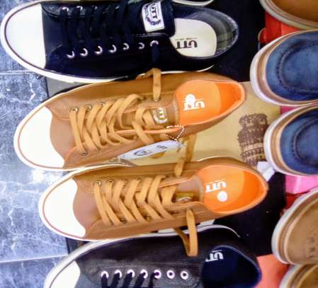 ALL STAR CONVERSE image 6