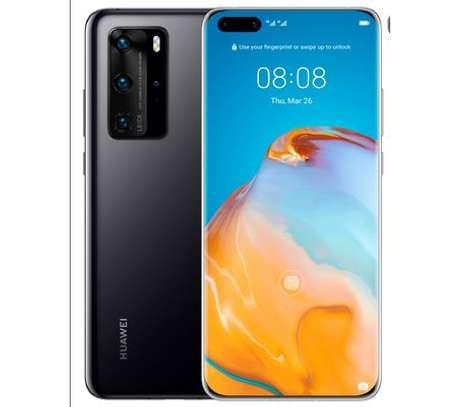 Huawei P40 pro 256giga 8giga neuf scellé image 1