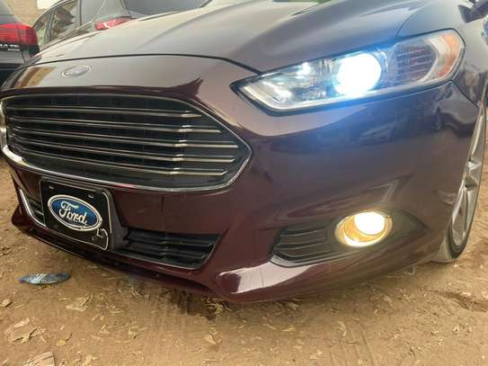 Ford fusion image 8